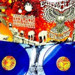 Earthless From The Ages Limited Edition Blue Vinyl